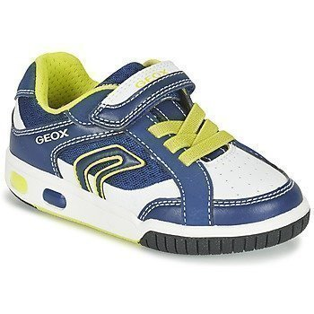 Geox J GREGG A matalavartiset kengät