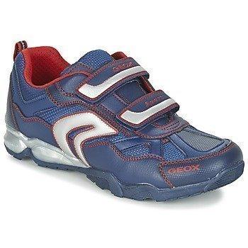 Geox J LIGHT ECLIPSE 2 BOY matalavartiset kengät