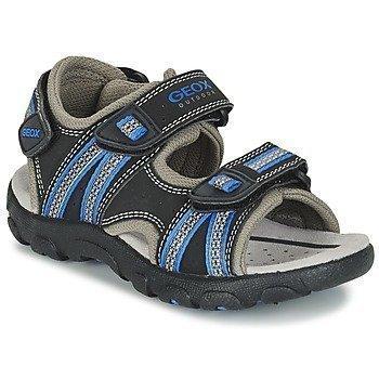 Geox J S.STRADA A sandaalit