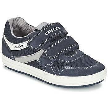 Geox J VITA A matalavartiset kengät