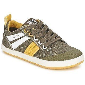 Geox KIWI B. I matalavartiset kengät
