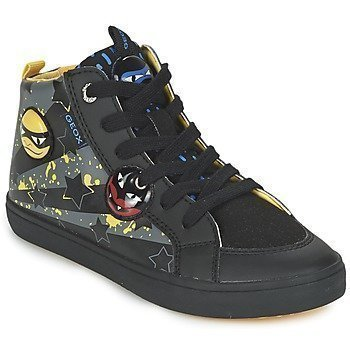 Geox KIWI BOY korkeavartiset kengät