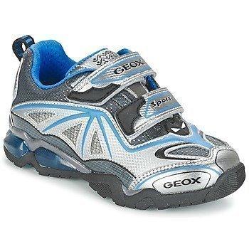 Geox LIGHT ECLIPSE 2 BOY matalavartiset kengät