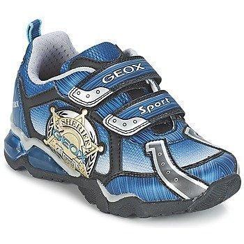 Geox LT ECLIPSE2 B. A matalavartiset kengät