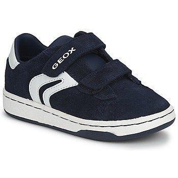 Geox MANIA BOY matalavartiset kengät