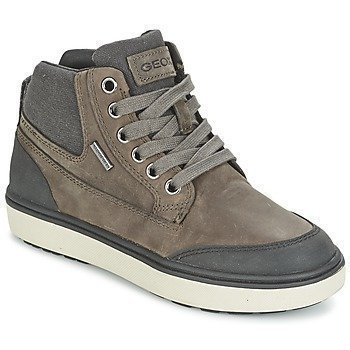 Geox MATTIAS B BOY ABX korkeavartiset kengät