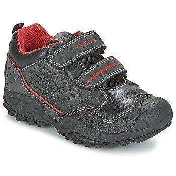 Geox NEW SAVAGE BOY matalavartiset kengät