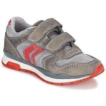 Geox PAVEL E matalavartiset kengät