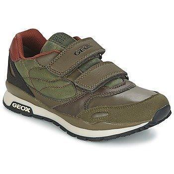 Geox PAVEL matalavartiset kengät