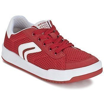 Geox ROLK B. E matalavartiset kengät