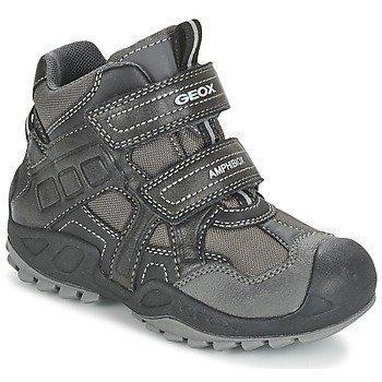 Geox SAVAGE B BOY ABX korkeavartiset kengät