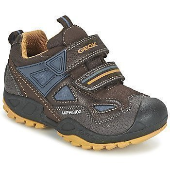 Geox SAVAGE B BOY ABX matalavartiset kengät