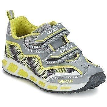 Geox SHUTTLE B. A matalavartiset kengät