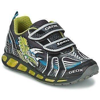 Geox SHUTTLE B matalavartiset kengät