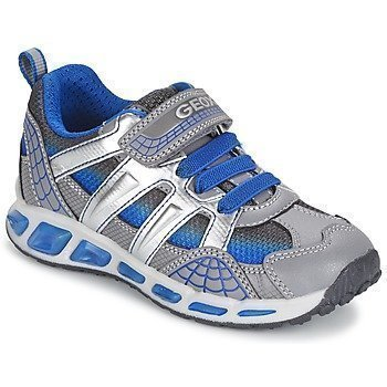 Geox SHUTTLE BOY matalavartiset kengät
