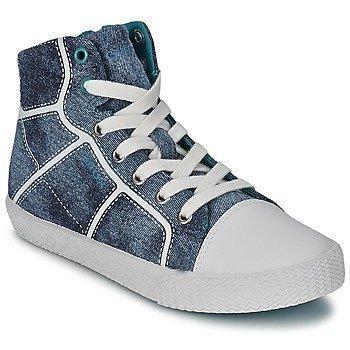 Geox SMART B korkeavartiset kengät