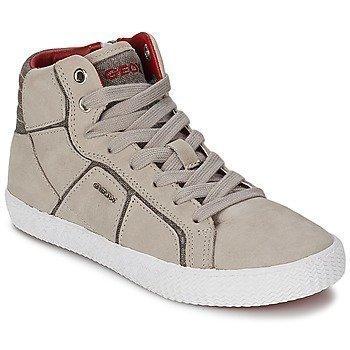 Geox SMART BOY C korkeavartiset kengät
