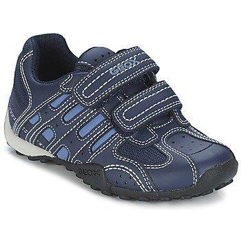 Geox SNAKE B. B matalavartiset kengät