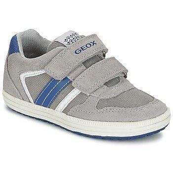 Geox VITA A matalavartiset kengät