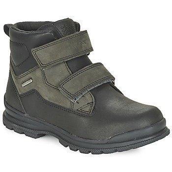 Geox WILLIAM B ABX korkeavartiset kengät