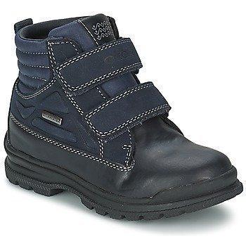 Geox WILLIAM B korkeavartiset kengät