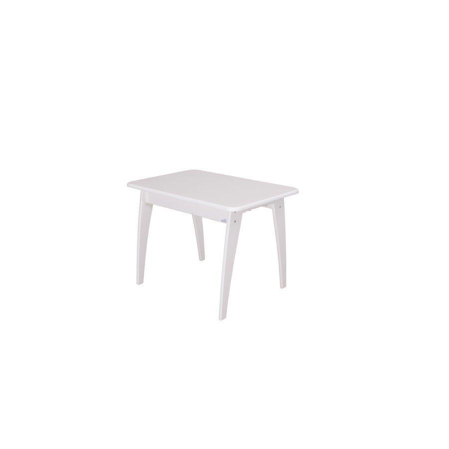 Geuther Bambino Lasten Pöytä Valkoinen 2620