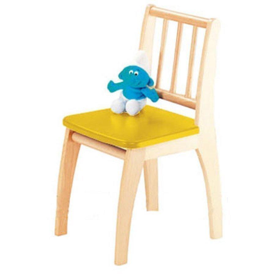 Geuther Bambino Lasten Tuoli Keltainen 2420