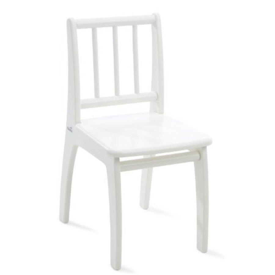 Geuther Bambino Lasten Tuoli Valkoinen 2420