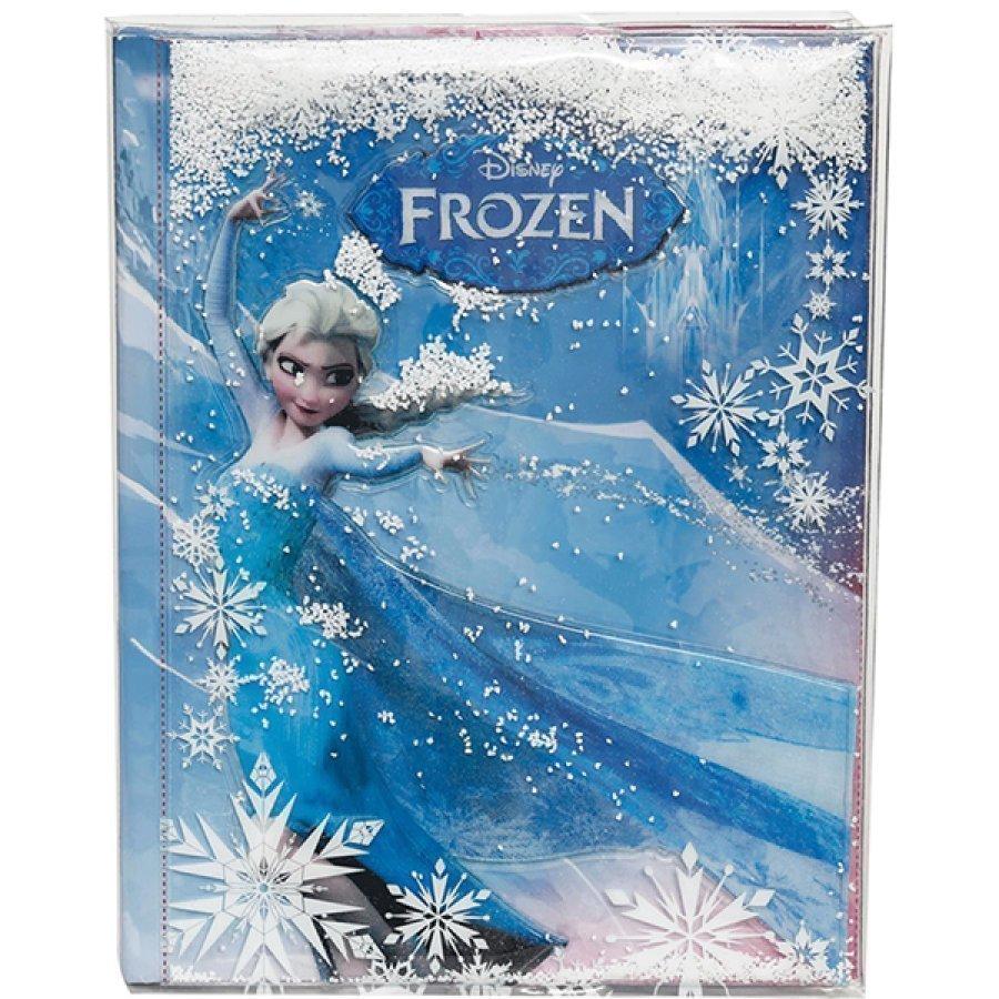Giochi Preziosi Disney Frozen Lumisadepäiväkirja