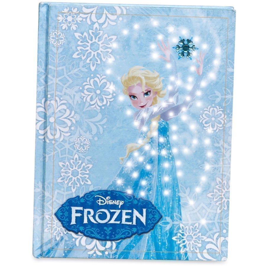Giochi Preziosi Disney Frozen Valopäiväkirja