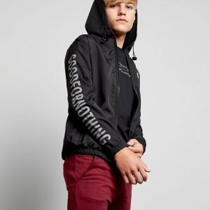 Good For Nothing Lightweight Jacket Musta