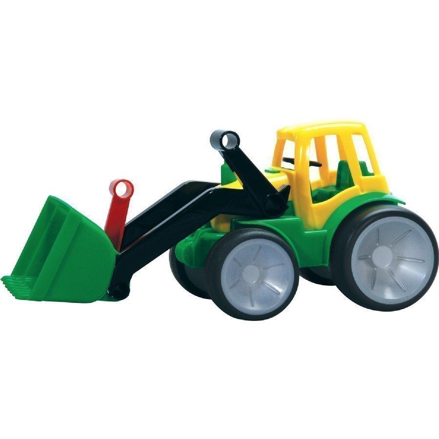 Gowi Traktori Kauhalla
