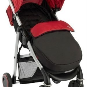 Graco Rattaat Blox 2015 Pop Red