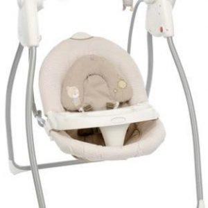 Graco Vauvakeinu Lovin Hug Benny & Bell