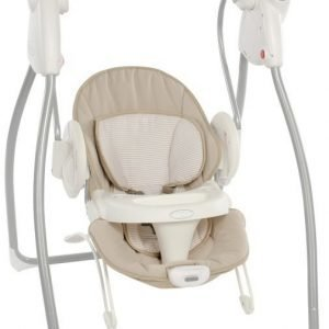 Graco Vauvakeinu Swing & Bounce Benny & Bell