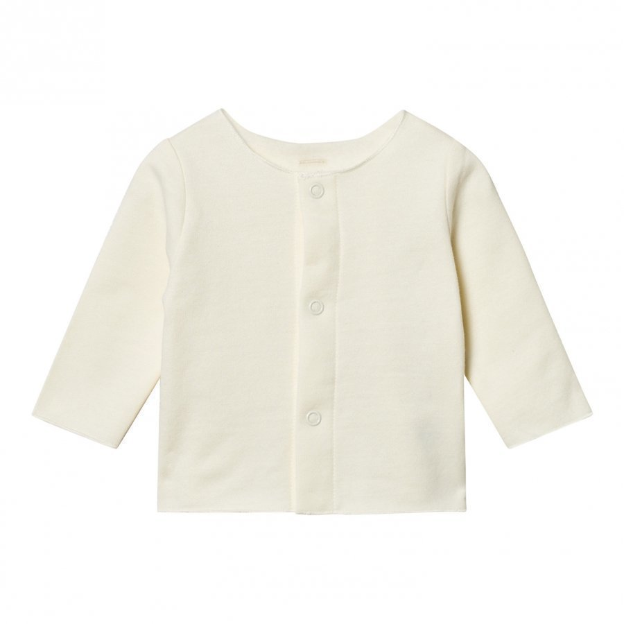 Gray Label Baby Cardigan Cream Neuletakki