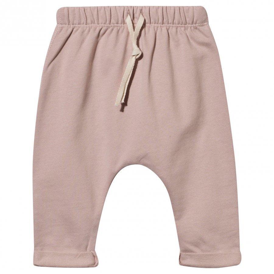 Gray Label Baby Pant Vintage Pink Verryttelyhousut