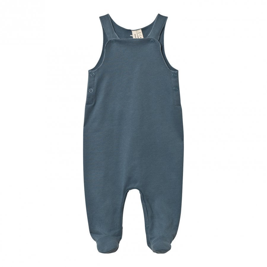 Gray Label Baby Sleeveless Suit Denim Body