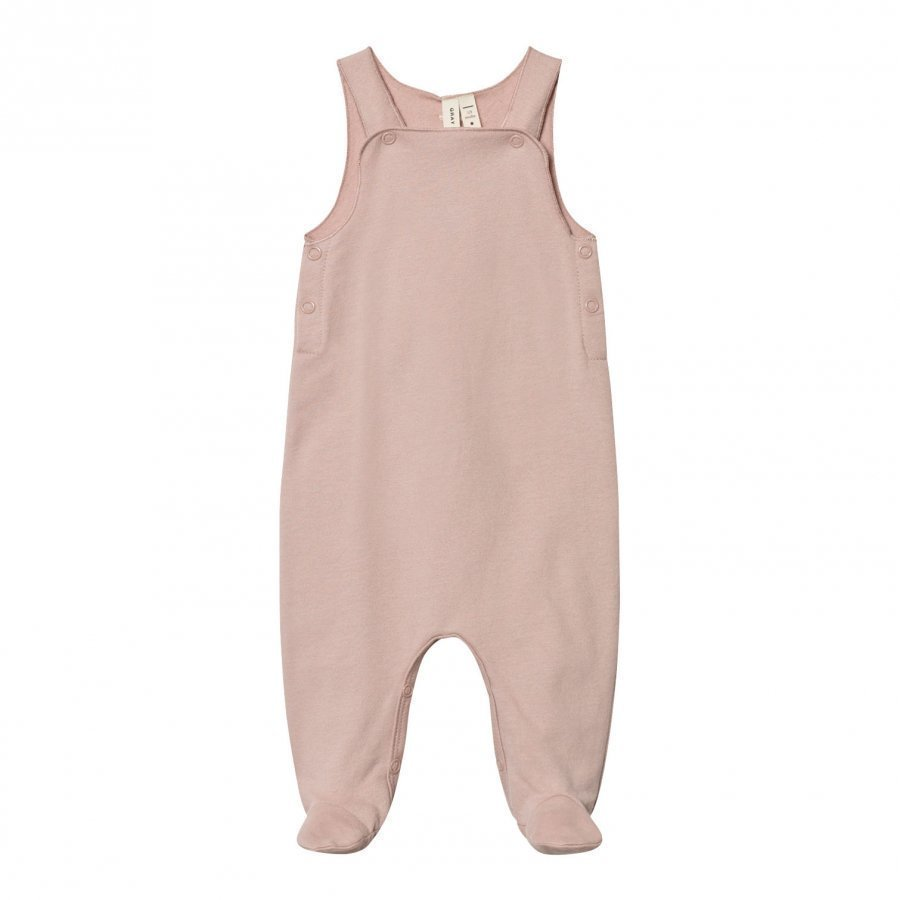 Gray Label Baby Sleeveless Suit Vintage Pink Body