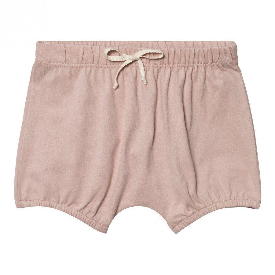 Gray Label Baby Summer Bloomer Vintage Pink Vauvan Alushousut