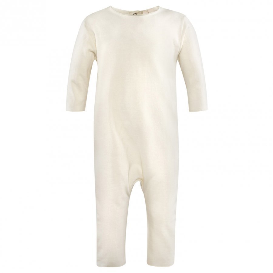 Gray Label Babysuit Cream Body