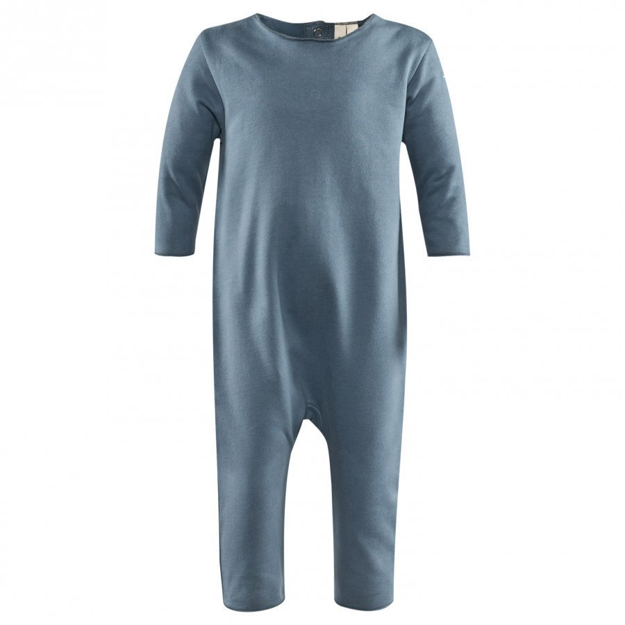 Gray Label Babysuit Denim Body