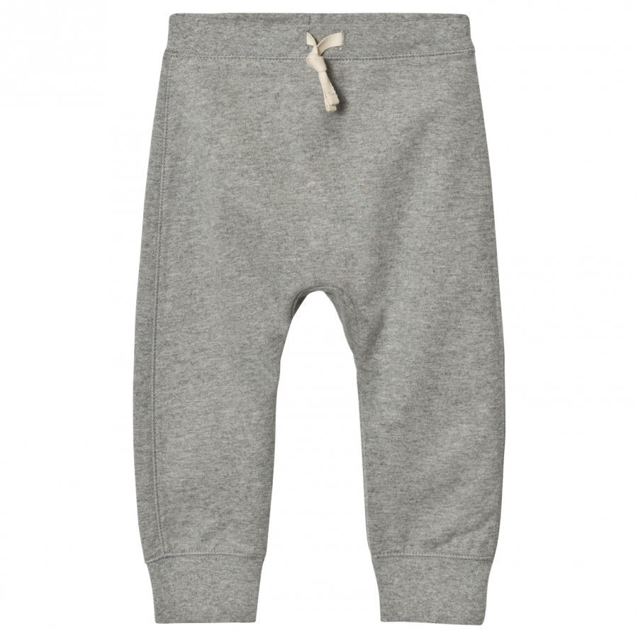 Gray Label Baggy Pants Seamless Grey Melange Verryttelyhousut
