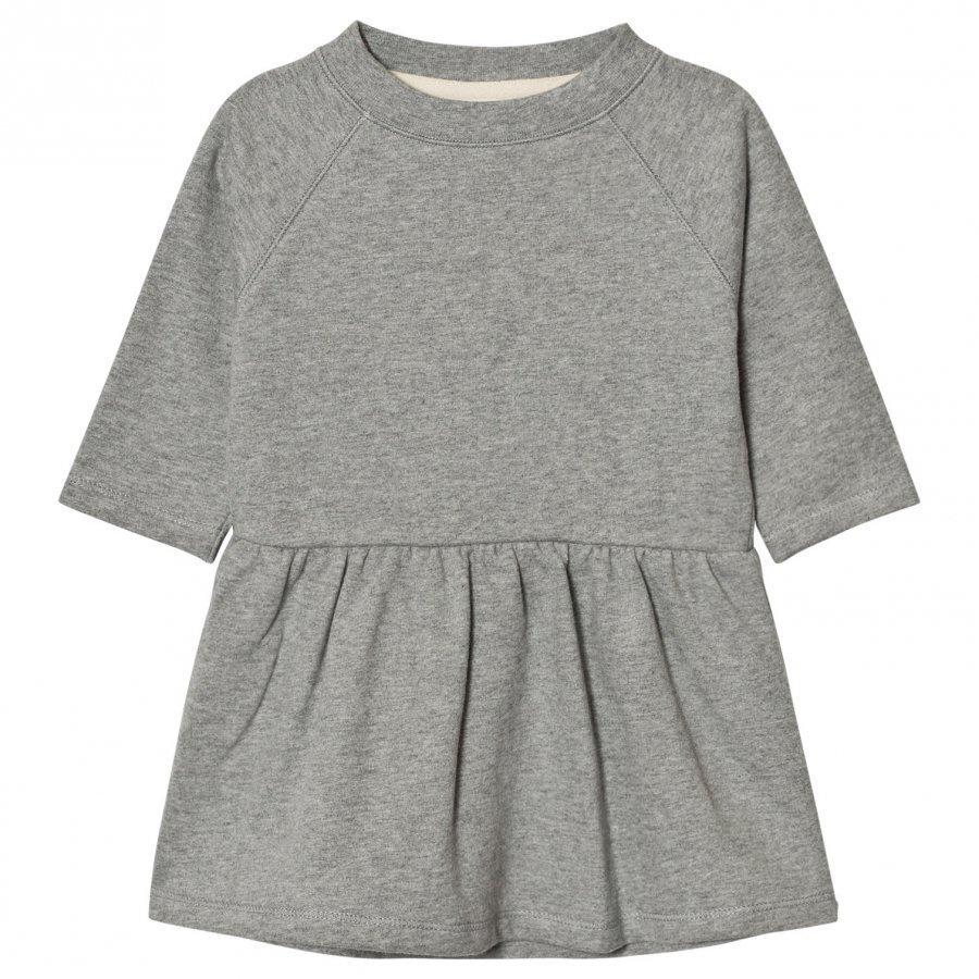 Gray Label Dress Grey Melange Mekko