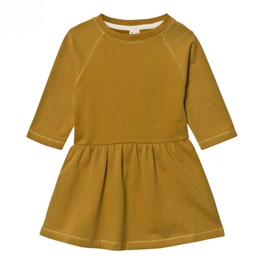Gray Label Dress Mustard Mekko