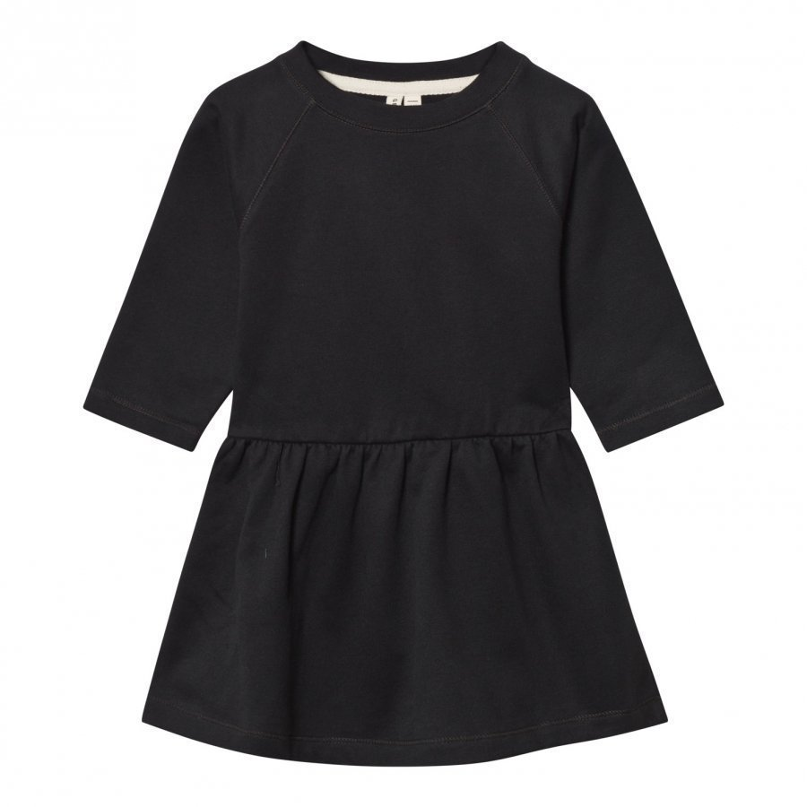 Gray Label Dress Nearly Black Mekko