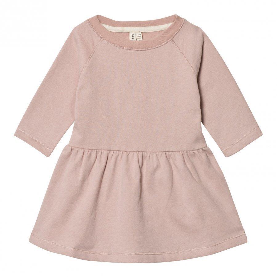 Gray Label Dress Vintage Pink Mekko