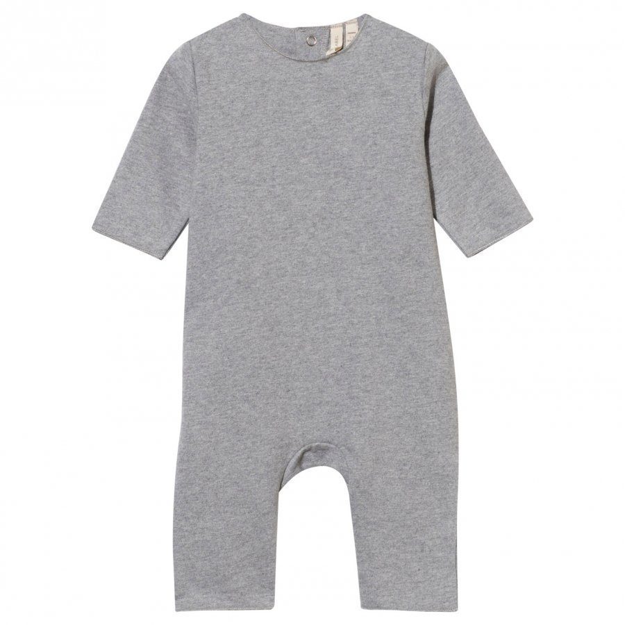 Gray Label Potkupuku Harmaa Body