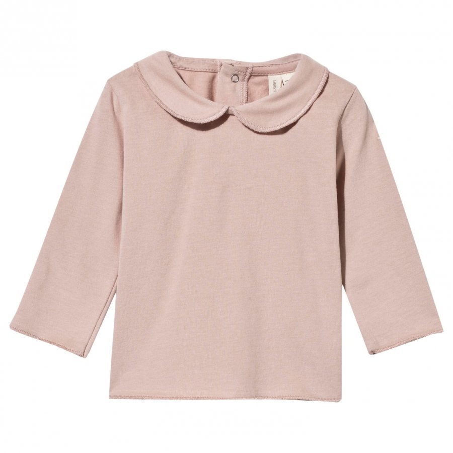 Gray Label Vauvan Kauluspaita Vaaleanpunainen Pusero