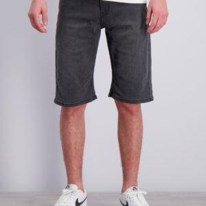Grunt Stay Vintage Grey Shorts Shortsit Harmaa